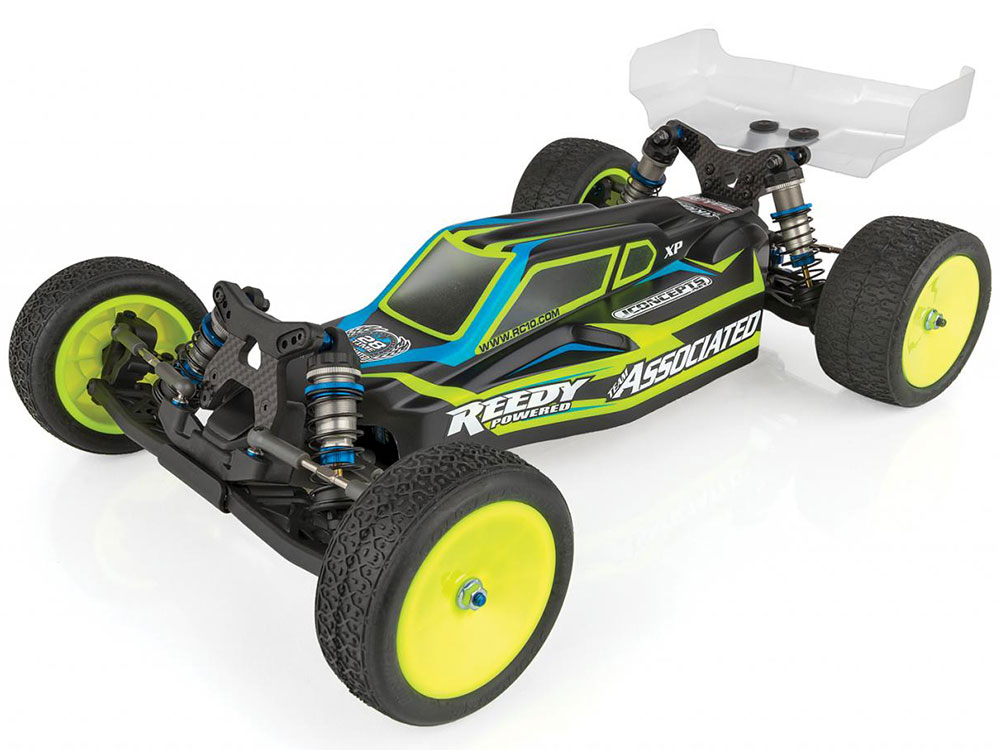 Associated RC10B6.1D Team Kit  AS90021