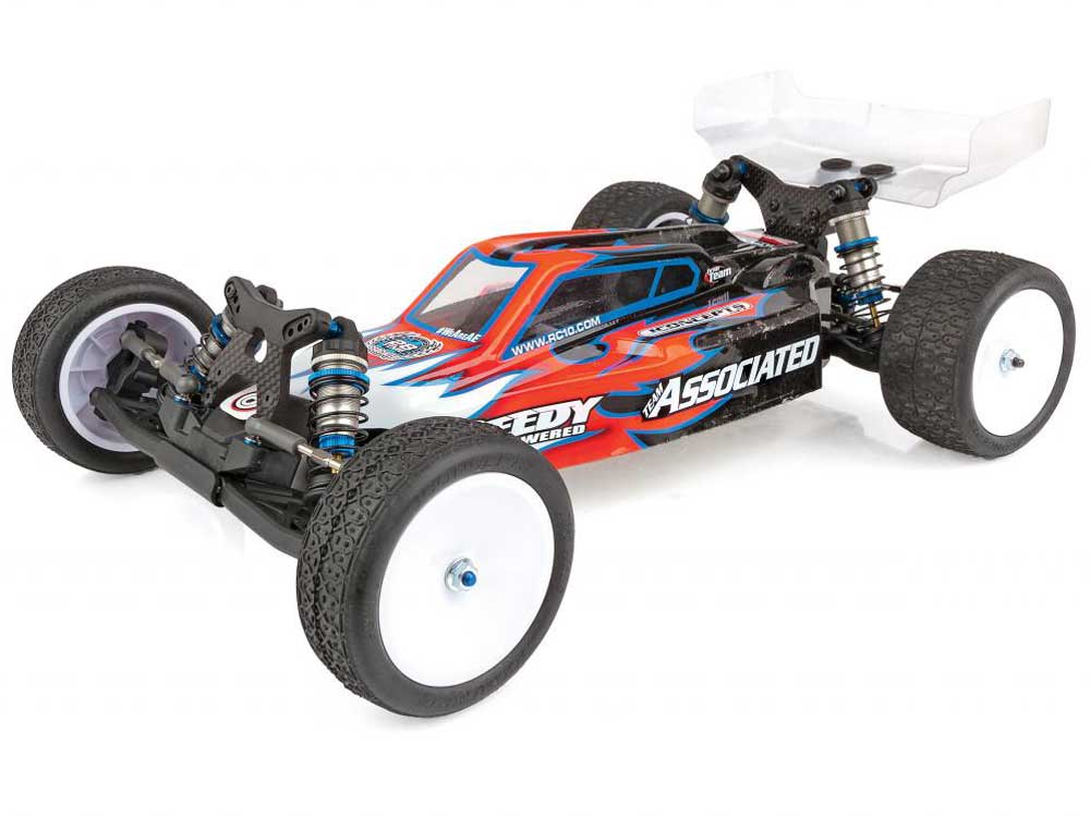 Associated RC10B6.1 Factory Lite Kit AS90022