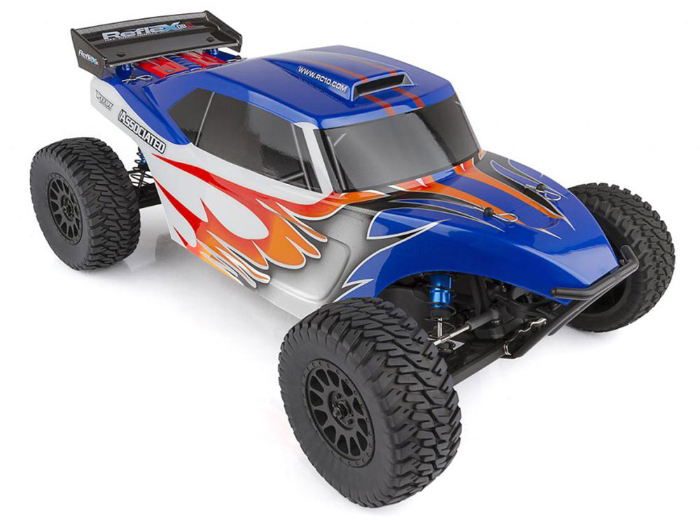 Associated Reflex DB10 Brushless RTR Buggy AS90040