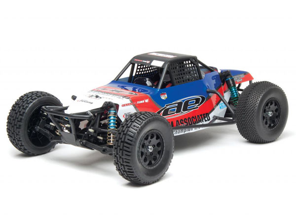 Associated SC10B RS Brushless RTR Buggy AS9050