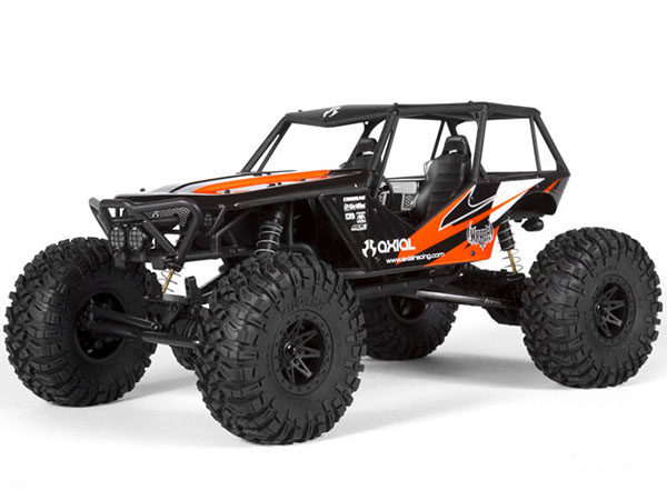 Axial Wraith Rock Racer - Kit AX90020