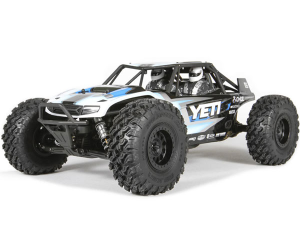 Axial Yeti Rock Racer 1/10 4WD KIT AX90025