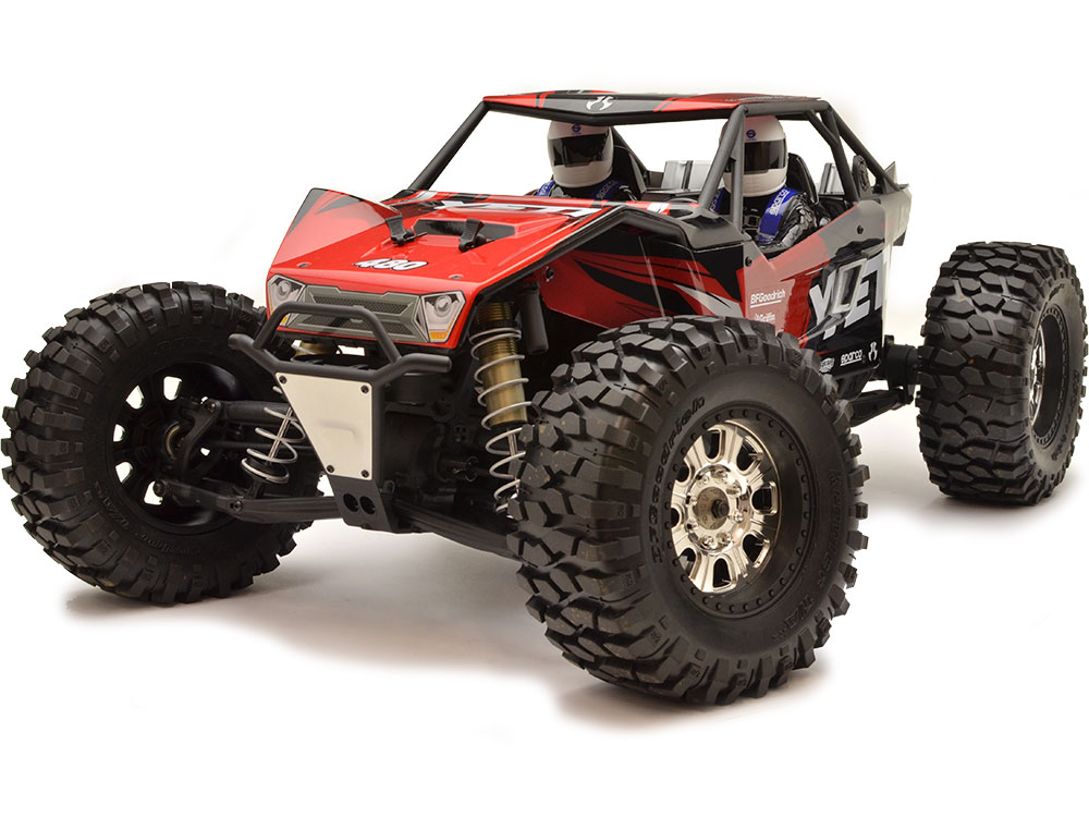 Axial  Yeti XL Monster Buggy 1/8th 4WD - RTR  AX90032