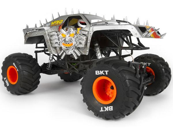 Axial SMT10 Maximum Destruction Monster Jam Truck RTR AX90057