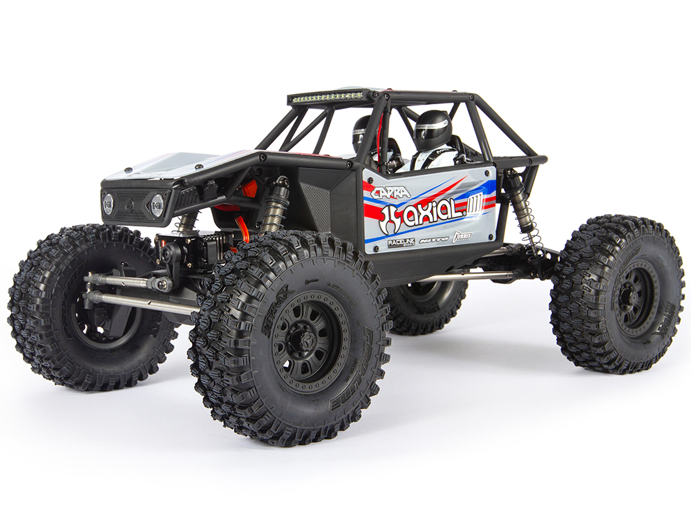 Axial Capra 1.9 Unlimited Trail Buggy Builders Kit AXI03004