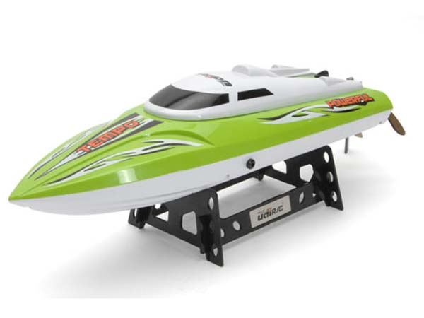 Udi RC Tempo Speed Boat 2.4Ghz - RTR B-UDI002
