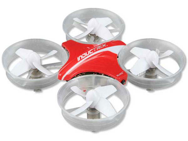 Blade Inductrix Quadcopter RTF BLH8700
