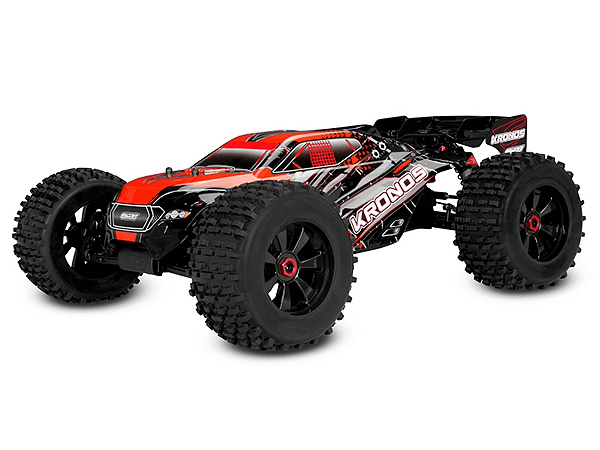 Corally Kronos XP 6S Monster Truck 1/8 LWB Brushless RTR C-00170