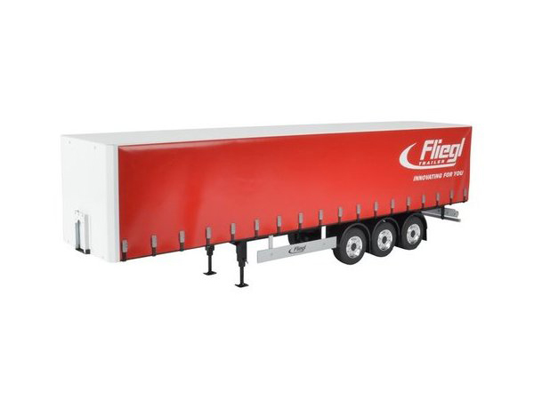 Carson Curtain Sided Trailer Fliegl C907235
