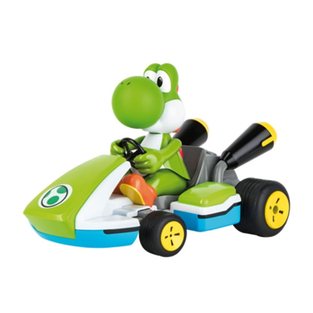 Carrera Mario Kart 8 Yoshi With Sound CA162108