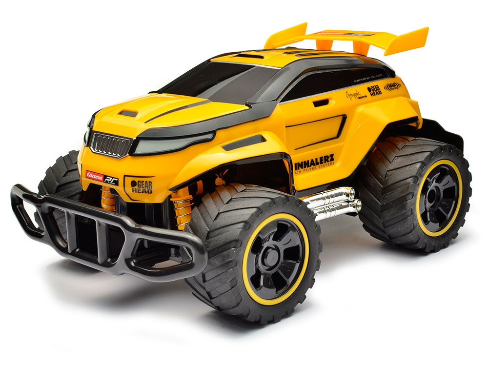 Carrera Gear Monster 2 RC Monster Truck CA180112