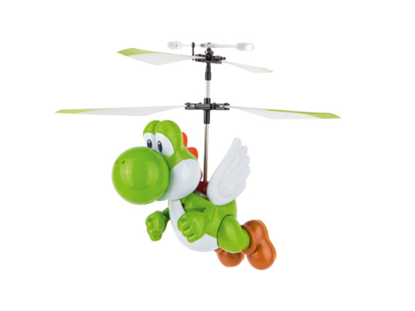 Carrera Yoshi Flying Cape CA501033