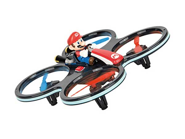 Carrera Mario Mini Quadcopter CA503024