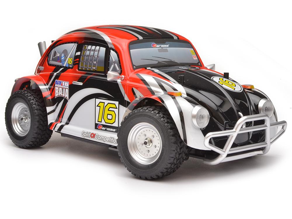 Gt16 Baja Beetle Rtr Ca56368
