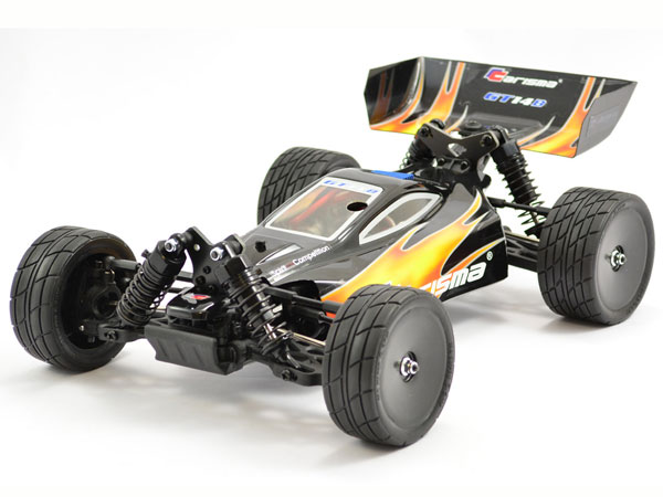 Carisma GT14B Sport RTR 4WD 1/16th Scale Off-Road Buggy CA56768