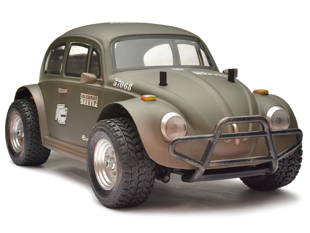 Carisma GT16 RTR 1/16th Scale Electric Desert Beetle CA57068