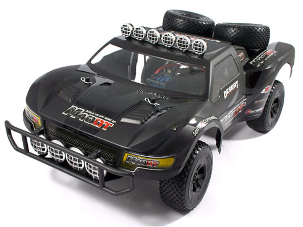Carisma M40DT RTR 4WD Electric Brushless Desert Truck CA70268