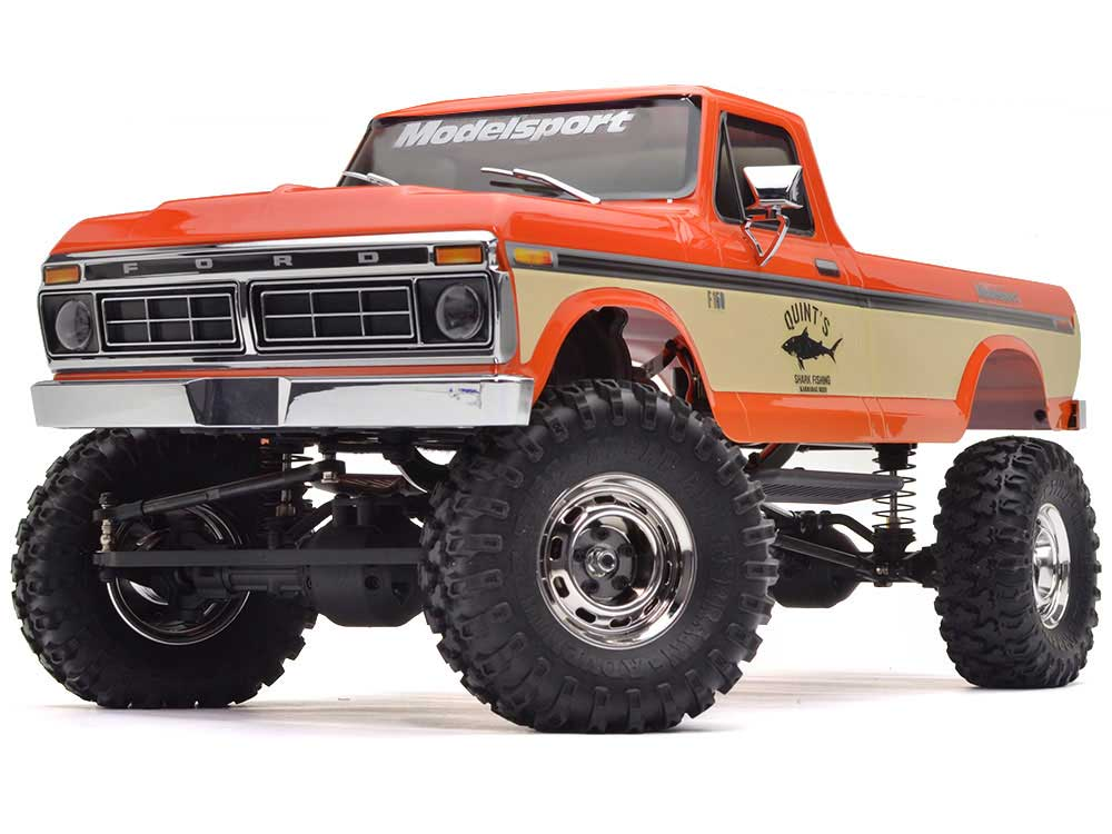 Carisma Scale Adventure SCA-1E 1976 Ford F-150 CA77868