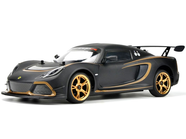 Carisma M40S Lotus Exige V6 Cup R 1/10th RTR Brushed CA75568