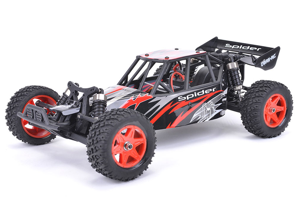 Core RC Spider Desert Buggy 1/12 - Red CRA006