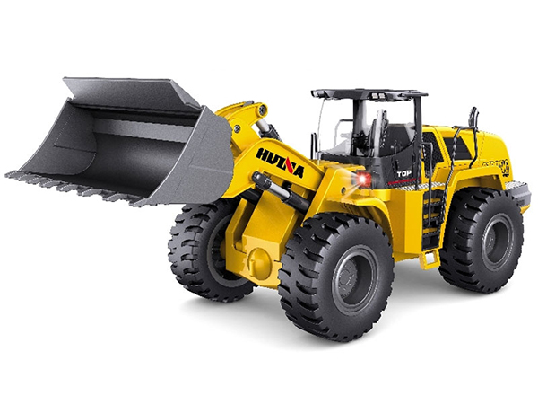 Huina 1/14 Alloy 10ch 2.4G Wheel Loader CY1583
