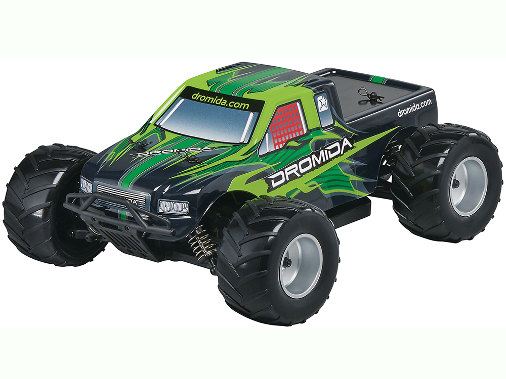 Dromida Monster Truck 4WD 1/18th RTR DIDC0048