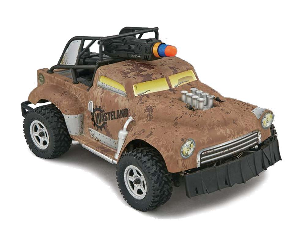 Dromida WasteLand RTR 1/18 Electric 4WD Truck DIDC0061