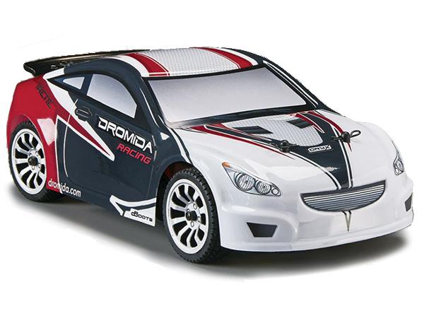 Dromida Touring Car Rc Parts