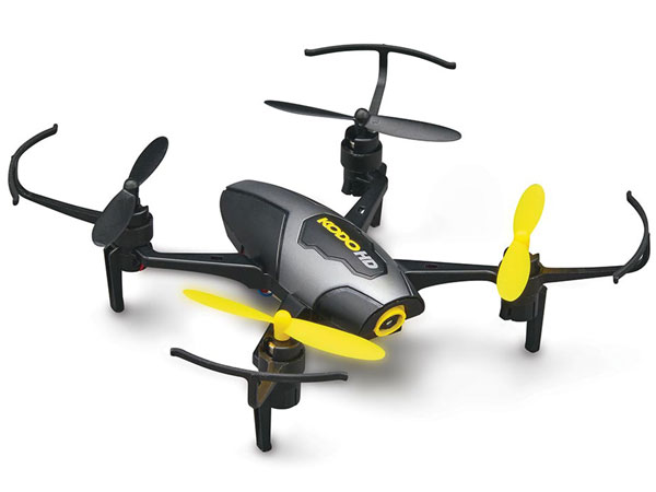 Dromida KODO HD UAV Camera Quadcopter RTF DIDE0006