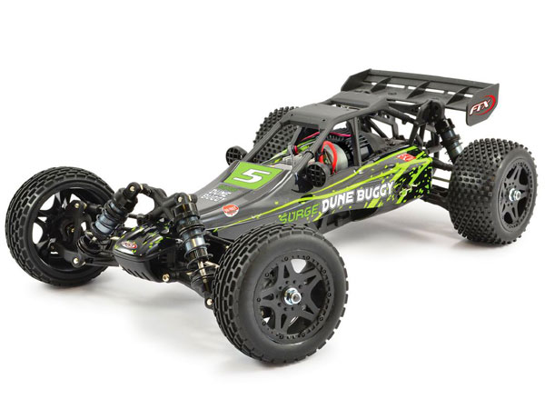 FTX Surge RTR 1/12th Scale Electric Dune Buggy - Green FTX5512G