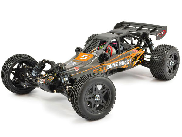 FTX Surge RTR 1/12th Scale Electric Dune Buggy - Orange FTX5512O