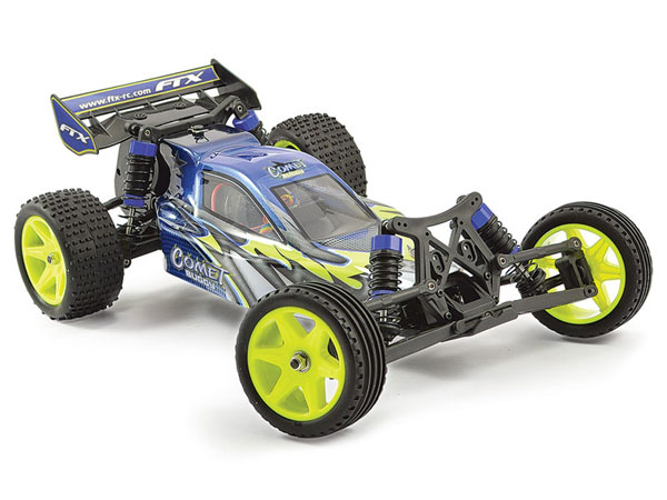 FTX Comet 1/12 Brushed 2WD RTR - Buggy FTX5516