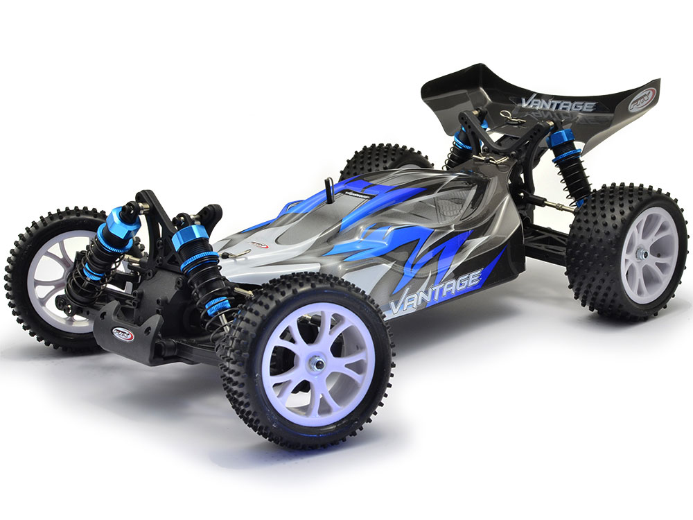 FTX Vantage 1/10 4WD Brushed Buggy 2.4GHz Waterproof FTX5528