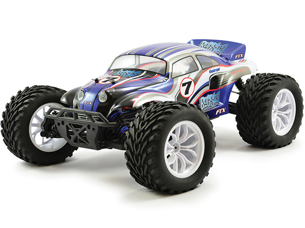 FTX Bugsta 4WD 1/10th Off-Road Buggy RTR FTX5530