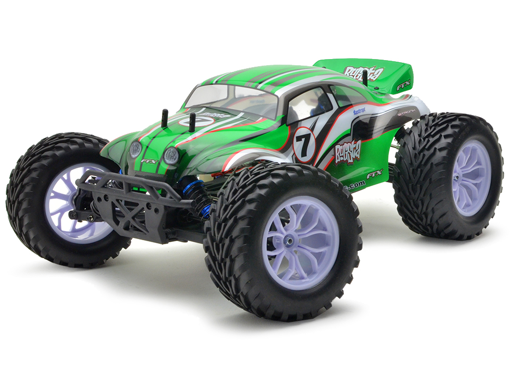 FTX Bugsta 4WD Brushless 1/10th Off-Road Buggy RTR FTX5545