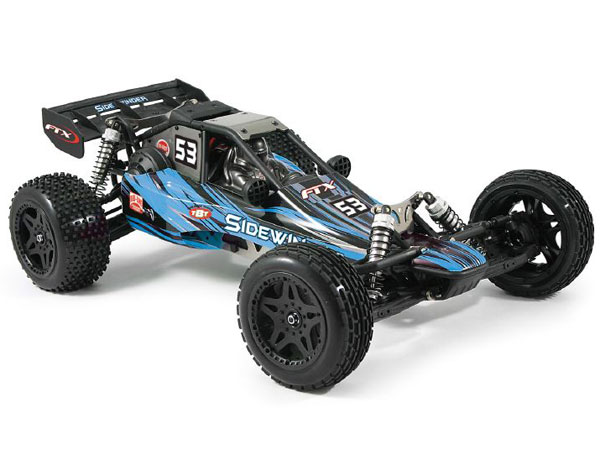 FTX Sidewinder 1/8th Brushed RTR Buggy FTX5548