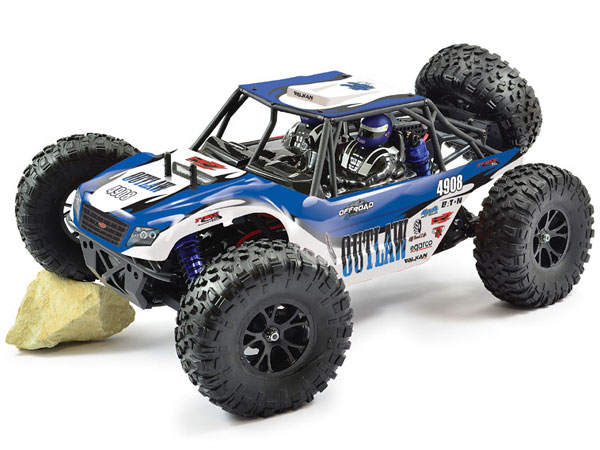 FTX Outlaw 1/10 4wd Ultra-4 RTR Buggy - Brushless FTX5571