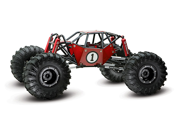 GMade R1 Rock Buggy 4wd Crawler RTR GM51011