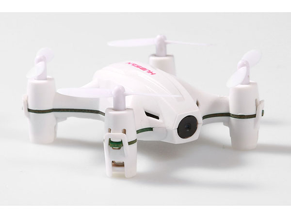 Hubsan Q4 Nano 2.4Ghz w/720P HD Camera Quadcopter H002