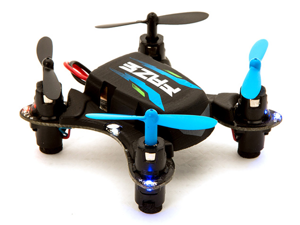 Hobby Zone Faze V2 RTF Ultra Small Quadcopter HBZ8800
