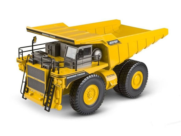 Hobby Engine Premium Label Digital 2.4GHz Mining Truck HE0708