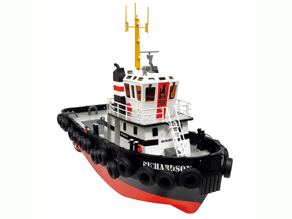 Hobby Engine Premium Label Richardson Tug Boat 2.4GHz HE0721