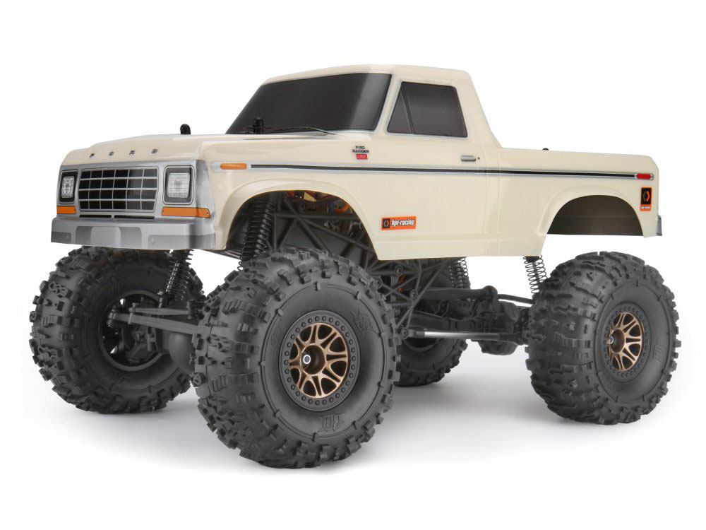 HPI Crawler King with 1979 Ford F-150 Body 120099