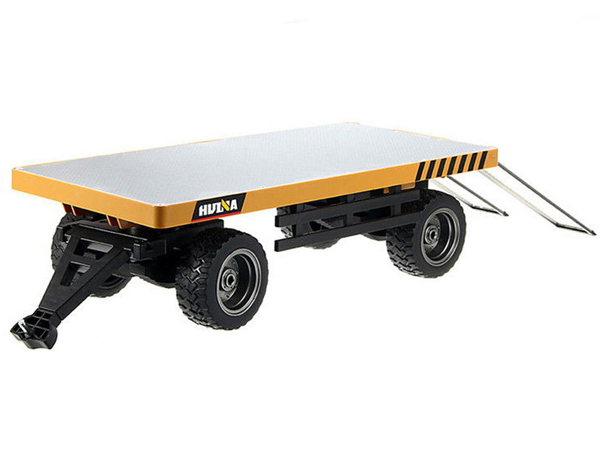 Huina RC Alloy Flatbed Trailer CY1578