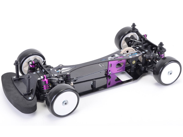 Mi1v2 4wd Touring Car Kit K151