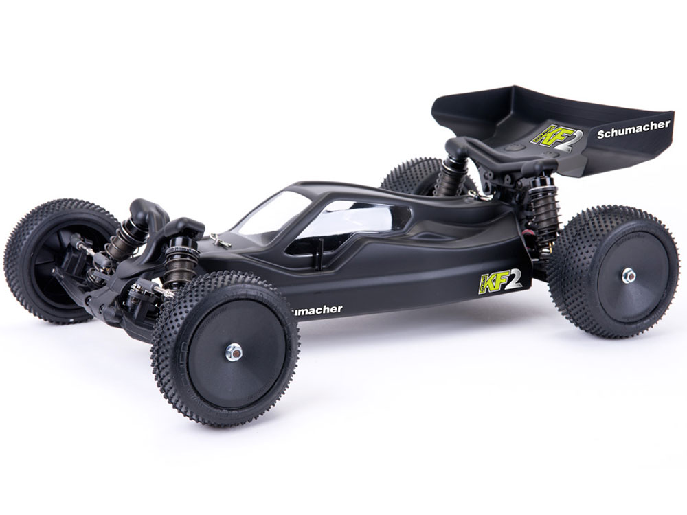 Schumacher Cougar KF2 - Special Edition Kit K165
