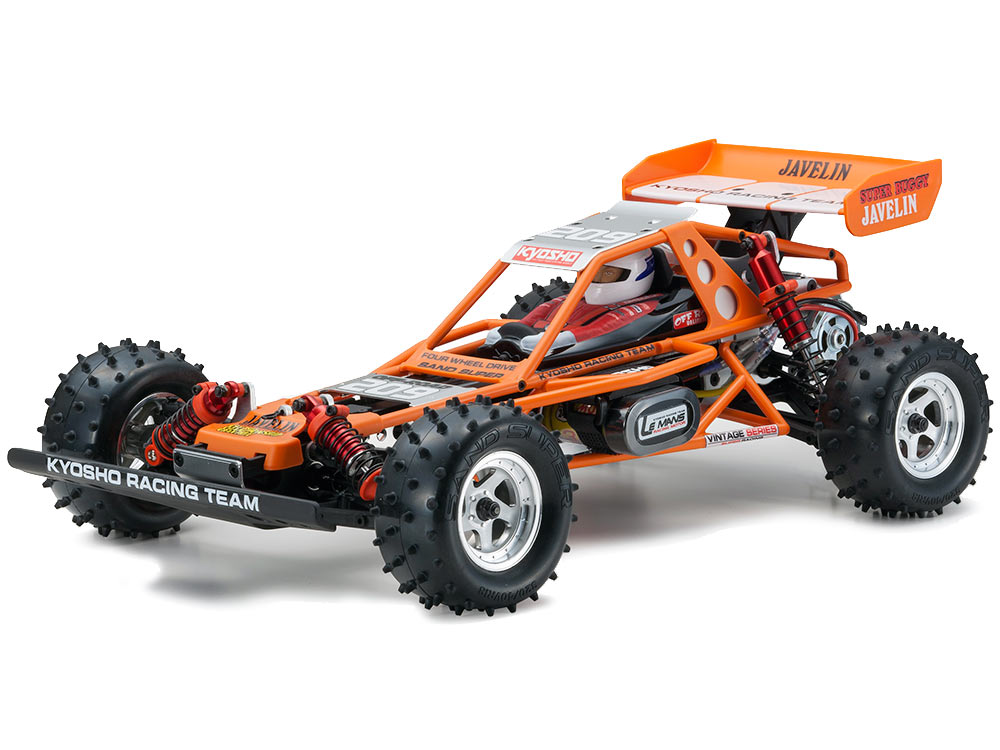 Kyosho Javelin 1/10 4wd Kit 2017 30618
