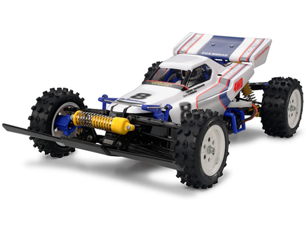Tamiya Boomerang 2008 without ESC 58418B