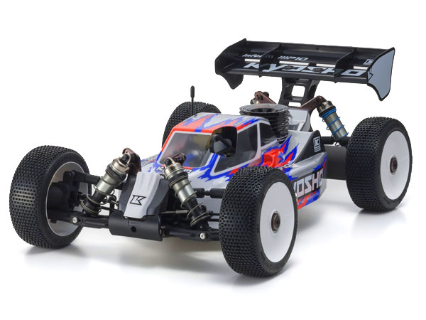 Kyosho Inferno MP10 Competition Kit 33015B