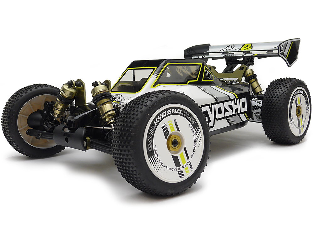 Kyosho Inferno MP9e TKI RTR 30874T1